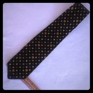 Gianni Versace - silk - Tie (006)
